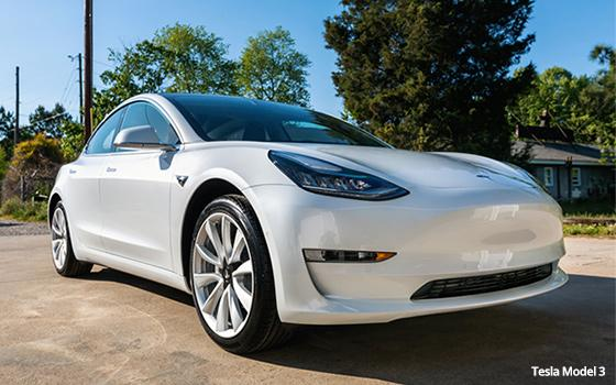 Tesla Adopts Ecommerce Business Model Exclusively