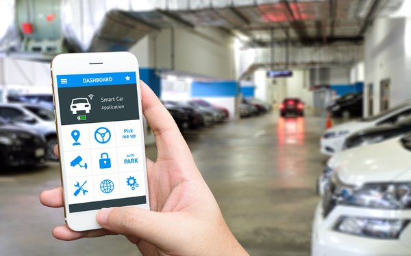 Consumers See Self-Driving Cars Creating Free Time, Easing Private Parking