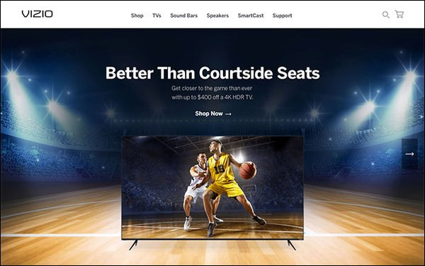 New Vizio-Led Addressable Ad Group Develops Standards For