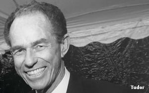 Obit: 'Adweek' Cofounder Pen Tudor, Dead At 89