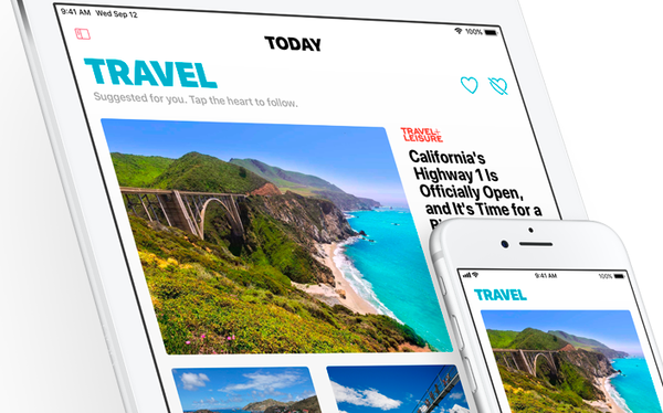 Apple News Magazine Expected In March, Digital Newsstand