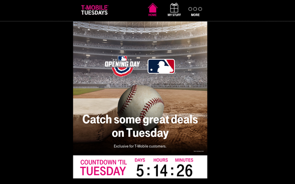 T-Mobile Offers Subscribers Free MLB-TV, Expands Deal With League 03