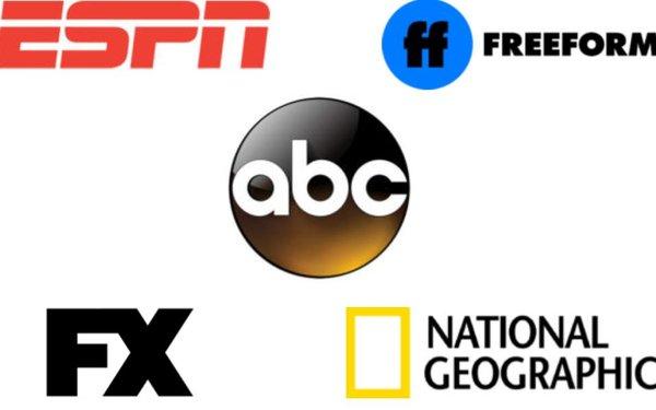 Disney Announces Combined Post-Fox Upfront: Includes ABC, ESPN, Freeform, FX,  National Geographic 03/28/2019