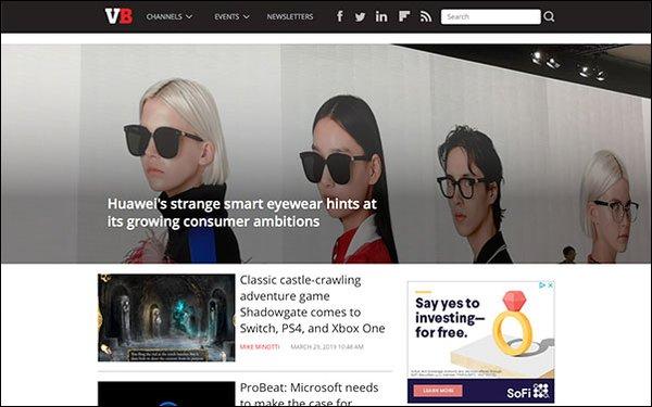 VentureBeat Introduces Marketing, Branded Content Studio VB Lab
