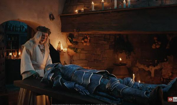 Bud Light Revives Game Of Thrones' Mountain In New Spot