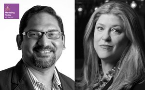 Marketing Today: Q&As With Data Expert Anudit Vikram, innovator Donna Tuths