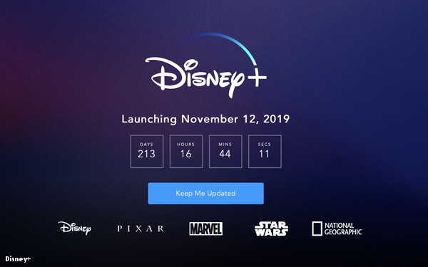Disney+ And Netflix Reshape The Coming Streaming Wars