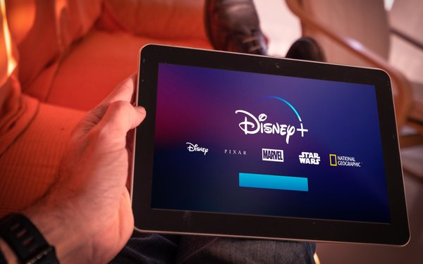 Verizon Will Give Its Subscribers A Free Year of New Disney+ Streaming Service