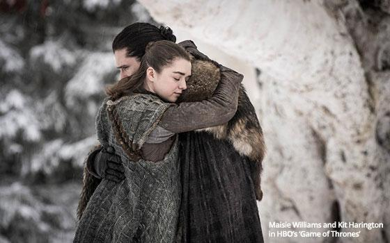 'Game Of Thrones' Ratings Were Respectable, But Not Epic