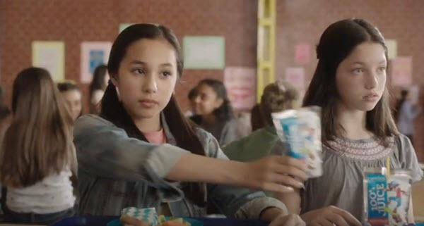 Capri Sun Campaign Encourages Kids to Be Independent