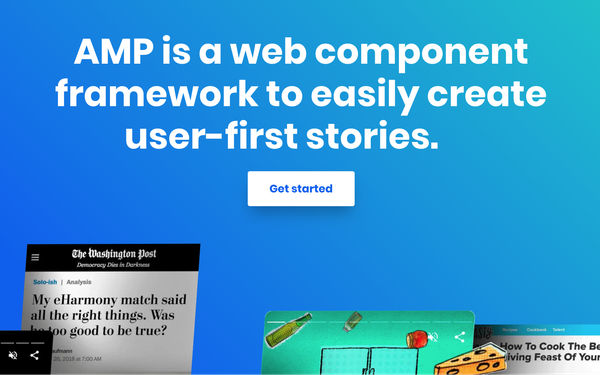 Google 'Signed Exchanges' Let Publishers Use Their URLs For AMP Pages