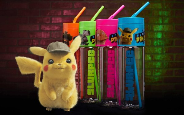 7-Eleven Intros 'Pokemon' AR Experience For Movie Promo