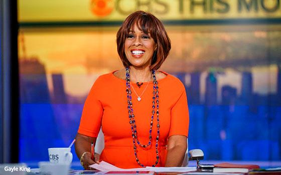 Influence And Superpower: The Prime Of Miss Gayle King