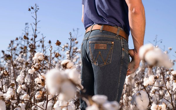 With $100 Hyperlocal Jeans, Wrangler Brings Sustainability Home