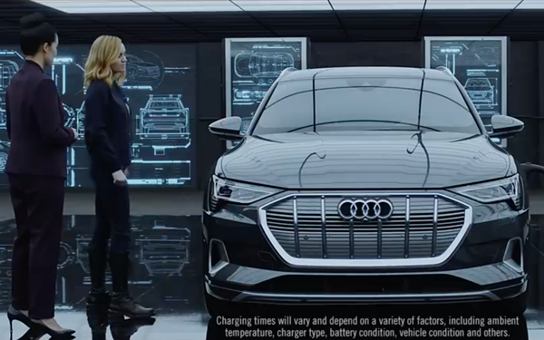 audi teams with marvel studios for avengers endgame 04 22 2019 marvel studios for avengers endgame