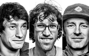North Face Climber Tragedy Overshadows Earth Day Marketing