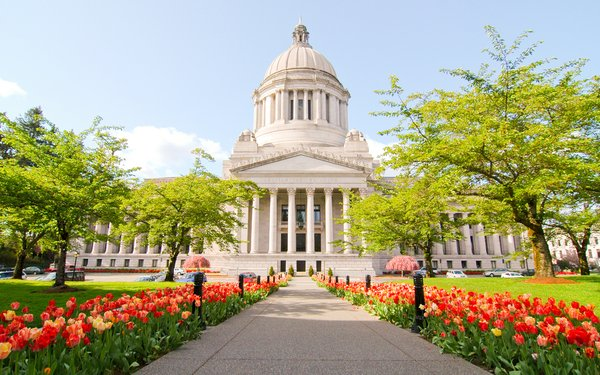 Washington State Privacy Proposal Likely To Fail
