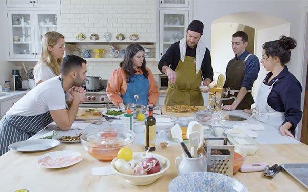 Bon Appetit Premieres Making Perfect For Ott Channel 04