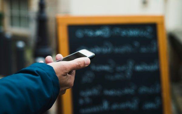 Restaurants Fear Future Mobile Disruption