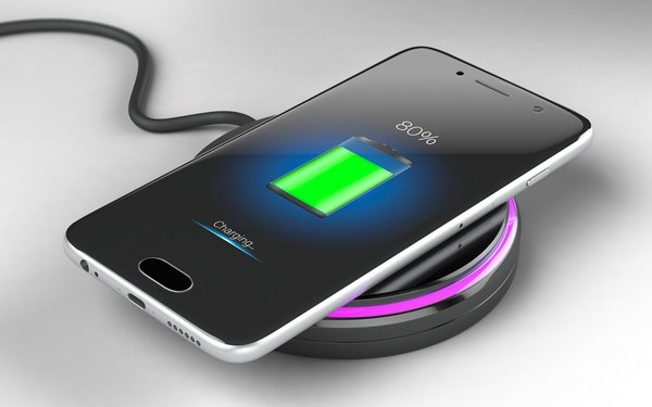 Smartphone Growth Drives Wireless Charging: Study