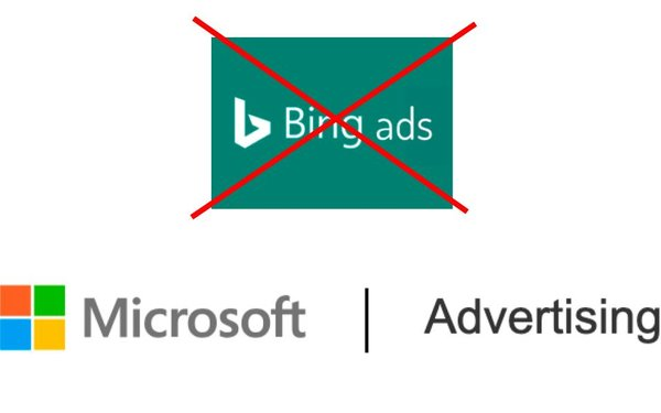 bing ads becomes  u0026 39 microsoft advertising  u0026 39  rolls out new