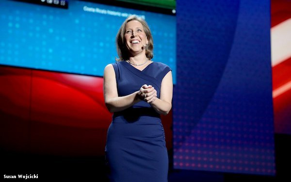 YouTube Pushes Scale, Original Series At Newfront