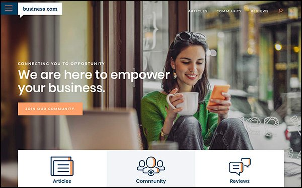 Business.com Updates Marketing Platform, New Options For SMB Owners