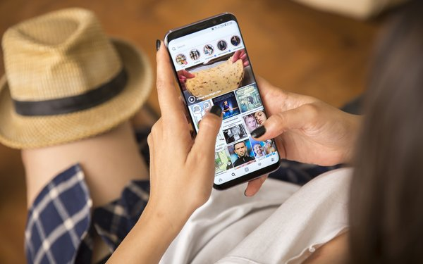 Instagram Is Now Target Of Fake News, Abuse