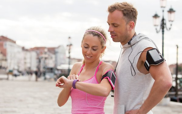 Wearable Technology On The Rise