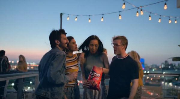 Frito-Lay's Summer Campaign Pitches Three Brands