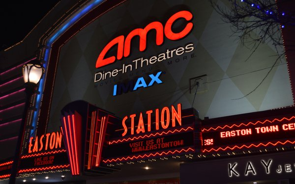 Amc Theaters Movie Subscription Hits 800 000 Members 05 22 2019