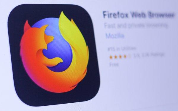 Firefox Now Lets Users Block Digital Fingerprinting