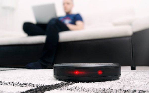 Consumers Liking The Benefits Of Robotics At Home