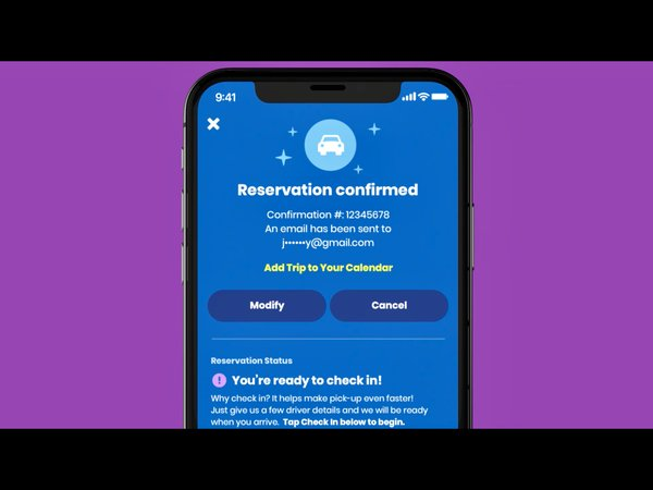 Alamo Rent A Car Comes To Life With First App 05/22/2019