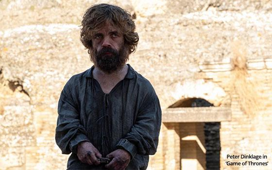 Peace Is At Hand As 'Game Of Thrones' Comes To An End