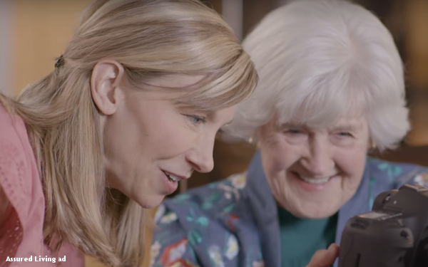 Best Buy Steps Up Service Offers For Seniors