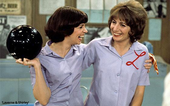 Viewers Want 'Happy Days', 'Laverne & Shirley' Live Reboots Most