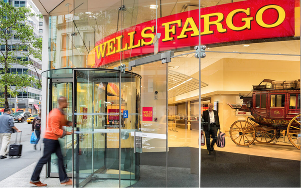 Wells Fargo Improves Brand Image, But Not With Advertising