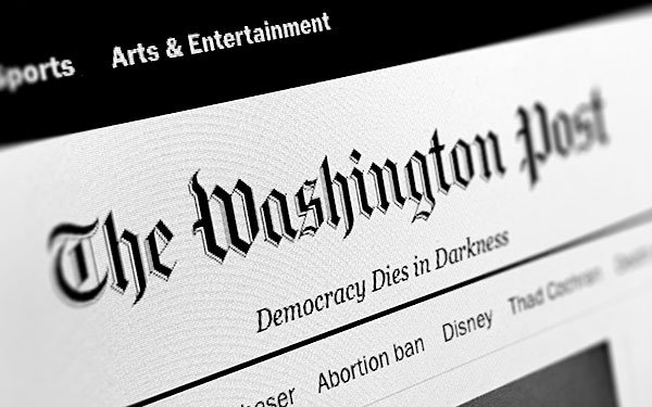 Washington Post жестко раскритиковал Ильхама Алиева