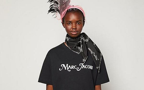 'New York' Collaborates With Marc Jacobs On Retail Capsule Collection