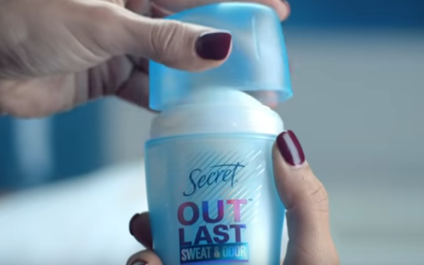 P&G, Arianna Huffington Partner To Boost Positive Habits 06/18/2019