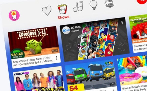 FTC Probing YouTube Over Alleged Failure To Protect Kids, Improper Data Collection