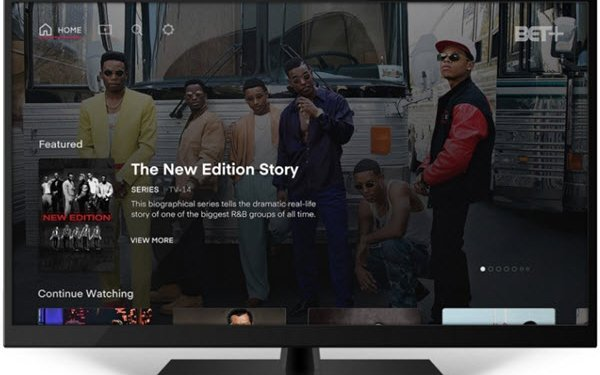 Viacom, Tyler Perry To Launch BET+ Subscription Streaming Service