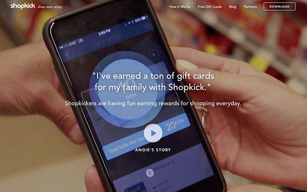Shopping Rewards App Company Shopkick Sold Again 06/25/2019