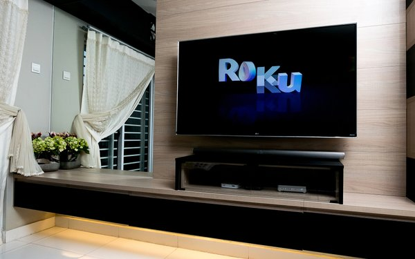 Roku Commands 15% Of All Media Streaming Devices