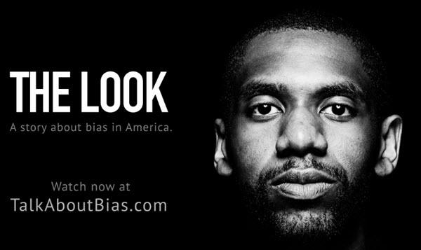P&G's 'The Look' Examines The Everyday Prejudice Black Men Experience