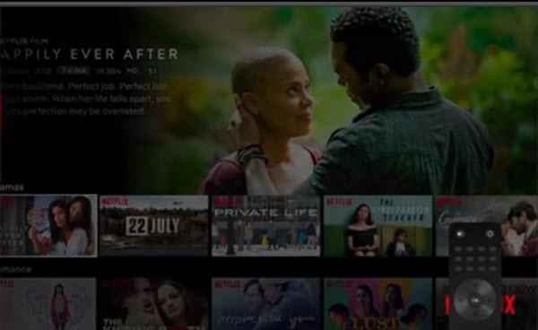 Netflix Toughening Criteria For Original Content Spend 07/08
