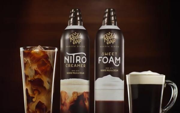 New Congra Offerings Include Reddi-wip Coffee-Creamer Category Debut
