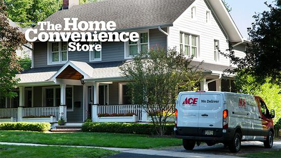 Ace Hardware Takes On Amazon With New Service, Ad Campaign