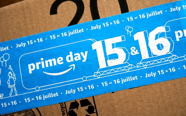 Amazon Ramps Up TV Ad Spend For Prime Day 07/16/2019